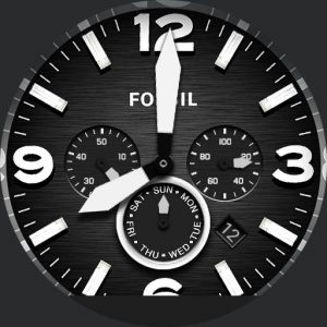 Android Wear | Free Watch Faces