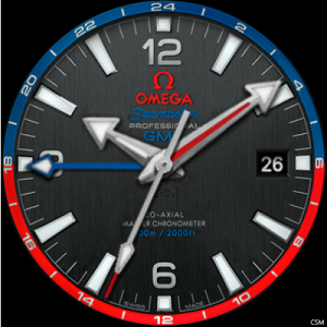 Omega   Free Watch Faces